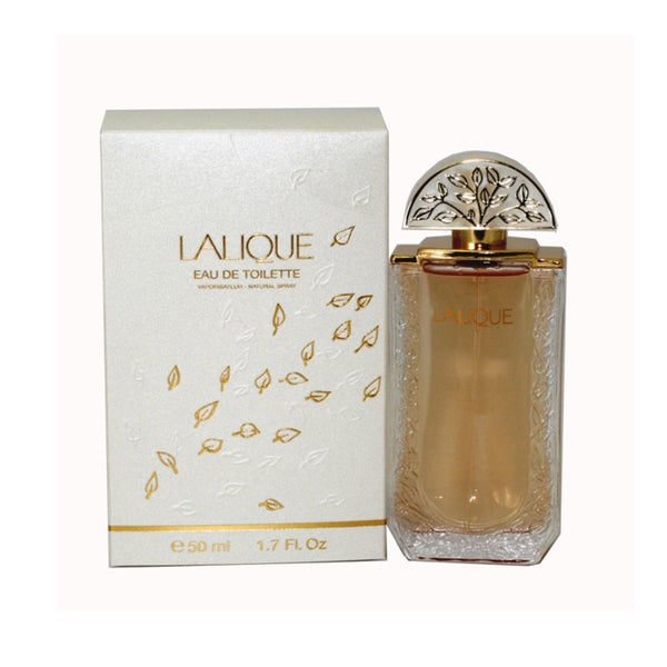 Lalique Women's 1.7-ounce Eau de Toilette Spray