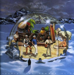 Beach Boys - Keepin the Summer Alive/'85