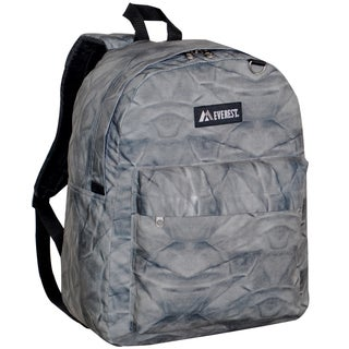 Everest 16.5-inch Classic Pattern Backpack