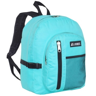 Everest 16.5-inch Backpack with Front Mesh Pocket