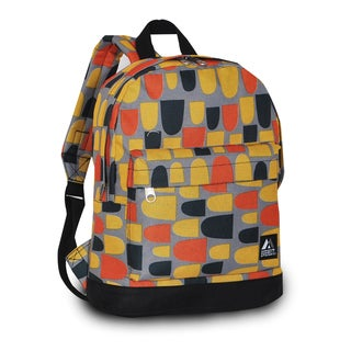 Everest 13-inch Basic Small Junior Pattern Backpack