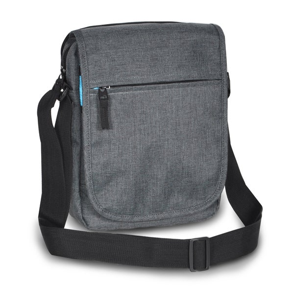 Everest Tablet Utility Messenger Bag