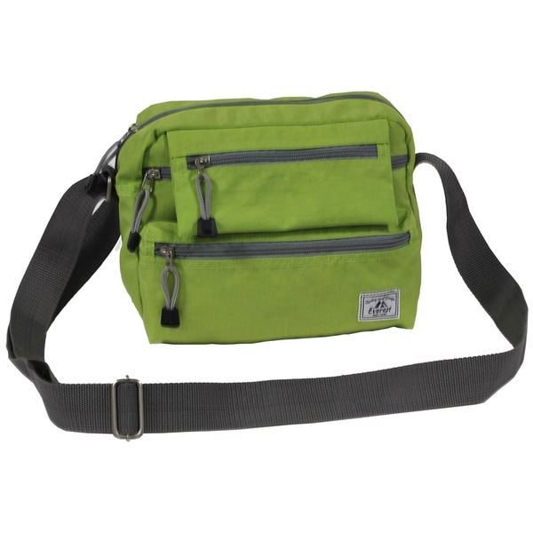 Everest Small Cross-Body Messenger Bag