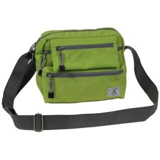 Everest Small Cross-Body Messenger Bag