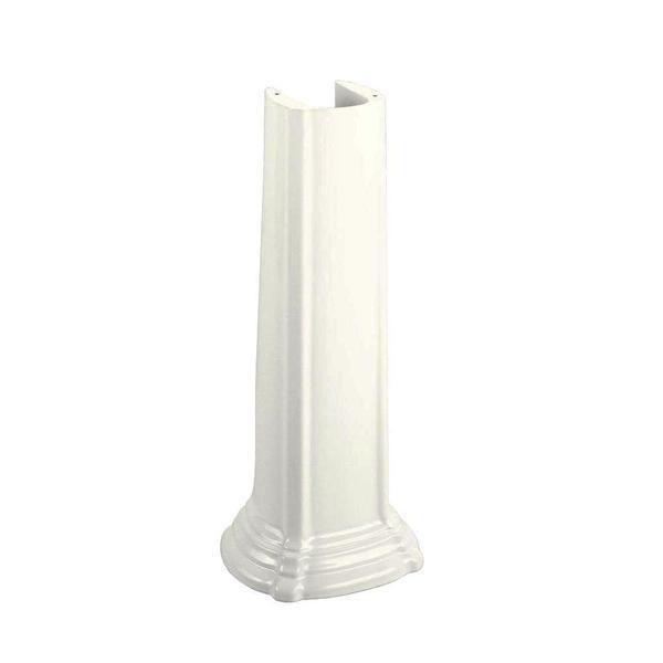Kohler Portrait Lavatory Pedestal in White