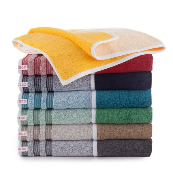 Izod Oxford Towel Set