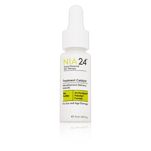 Nia 24 Treatment Catalyst