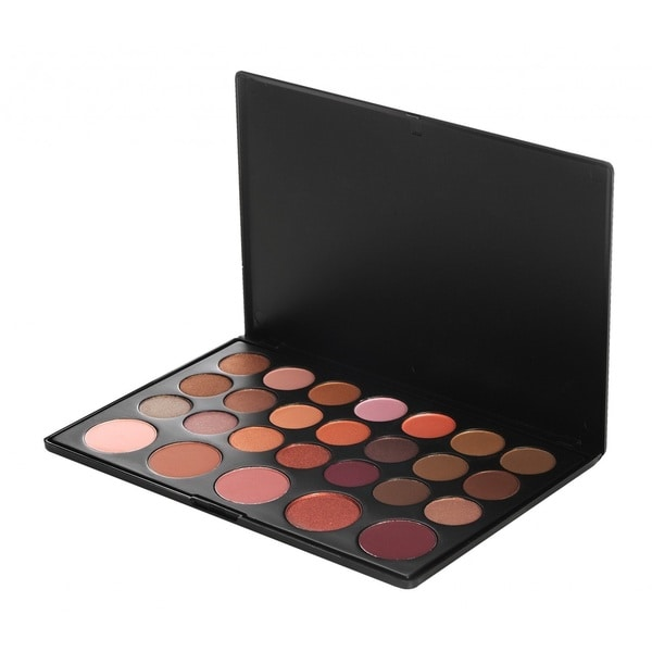 BH Cosmetics 26 Shadow & Blush Combo Palette