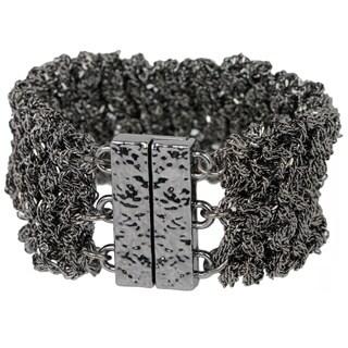 Saachi Crochet Chain Magnetic Bracelet (China)