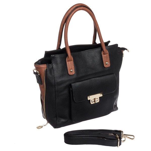 Large Concealed Carry Tote