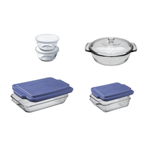 Anchor 10 pc. Bake Set 15976254