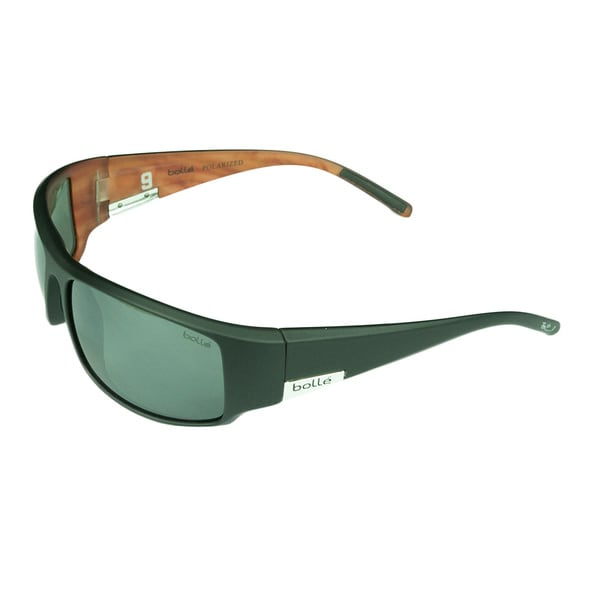 Bolle King Mens Limited Edition Tony Parker Sunglasses