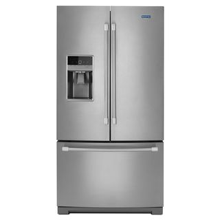 Maytag Ice2O Series 24.7 Cubic Foot French Door Refrigerator MFT2574D