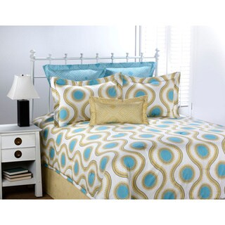 Channing Special 4-piece Comforter Set