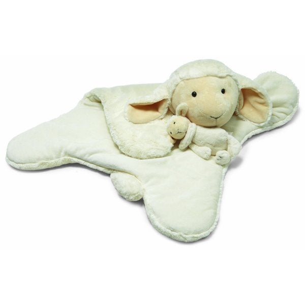 Jellycat Bashful Sleeptime Lamb