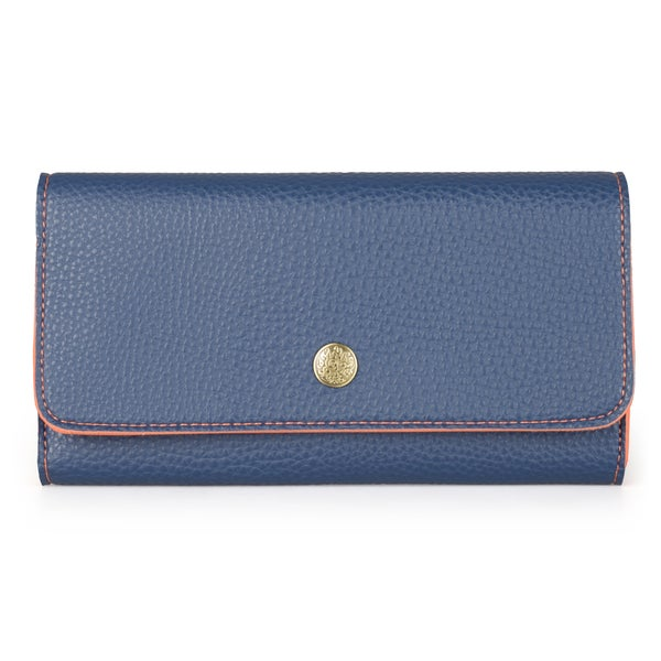 Mundi Women's Clutch and Go Elongated Clutch Wallet