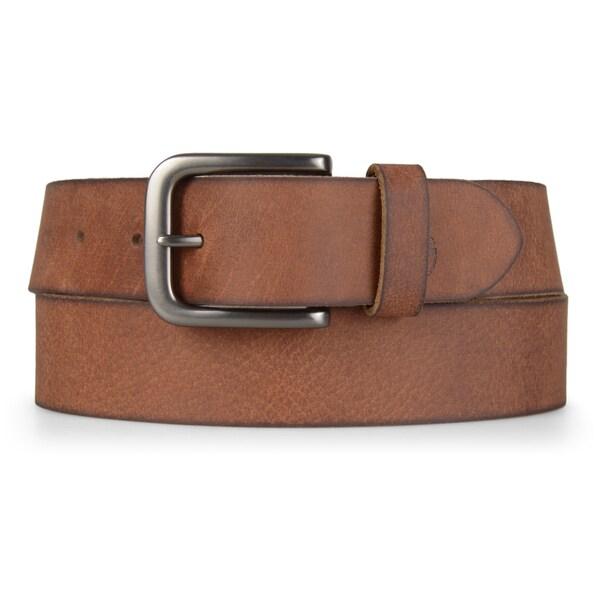 Timberland Men's Classic Jean Genuine Leather Belt
