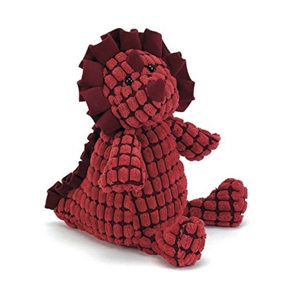 Jellycat Dappy Red Dino