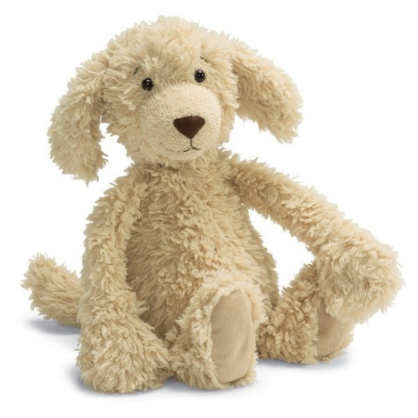 Jellycat Raggedy Pup