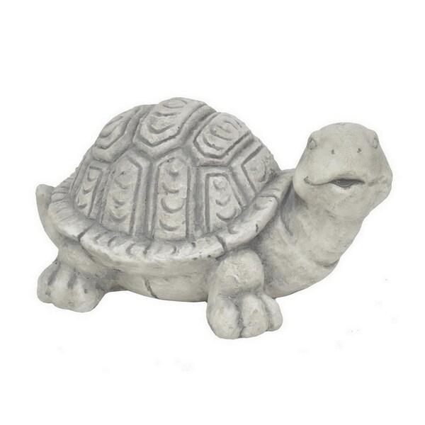 Decorative Resin Turtle Decoration 15977629