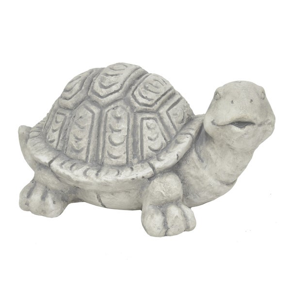 Decorative Resin Turtle Decoration 15977629