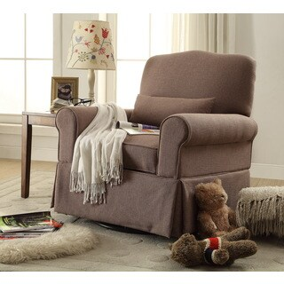 Moser Bay Furniture Swivel Glider