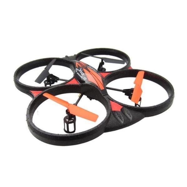 Ninco Air Quadrone Evo Cam Quadcopter with Built-in HD Camera