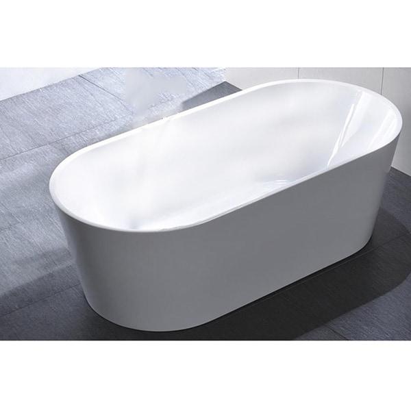 "Laguna 60"" Acrylic Free Standing Tub"