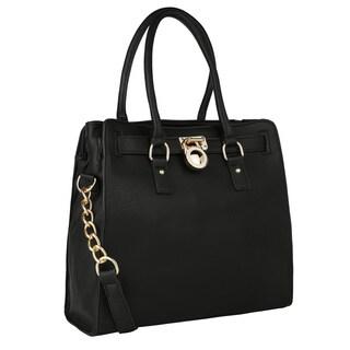 MKF Collection Plora Structured Handbag