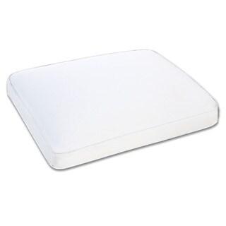 Bodipedic Standard Side Sleeper Memory Foam Pillow