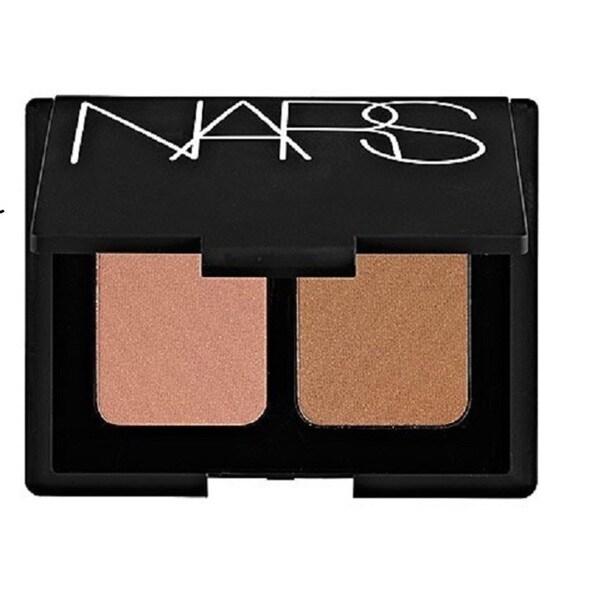 NARS Blush Bronzer Duo Oasis Laguna