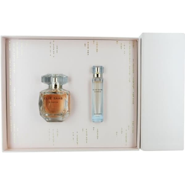 Elie Saab Le Parfum for Women 2-piece Gift Set