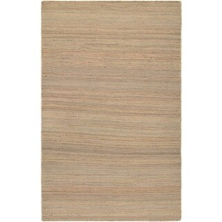 Couristan Ambary Agave/ Natural Rug (7'10 x 10'10)