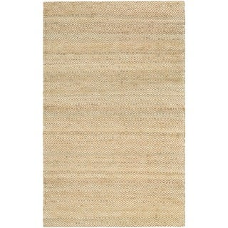 Couristan Ambary Tansy/ Camel-Ivory Rug (7'10 x 10'10)