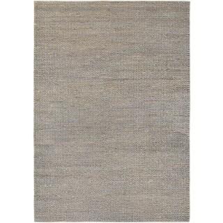 Couristan Ambary Azolla/ Grey-Tan Rug (7'10 x 10'10)