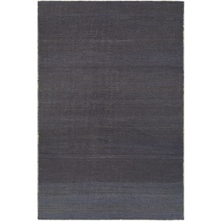 Couristan Ambary Agave/ Navy Rug (7'10 x 10'10)