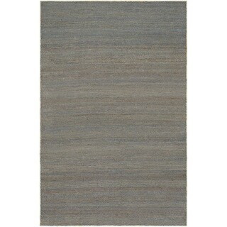 Couristan Ambary Agave/ Azure Rug (7'10 x 10'10)