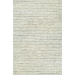 Couristan Ambary Terra/ Linen Rug (9'6 x 13'6)