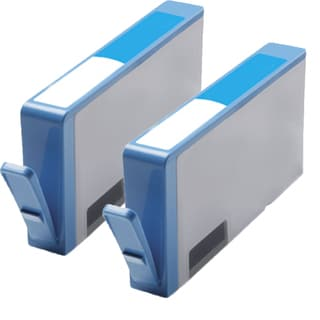 564XL C (CB323WN) Compatible Inkjet Cartridge For B8550 C5380 C6340 C6350 (Pack of 2)