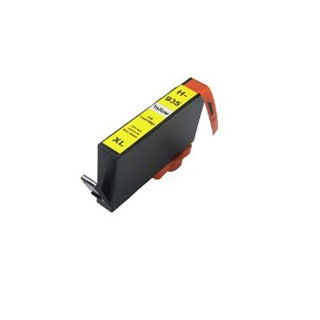 935XL Y Compatible Inkjet Cartridge For 6812 6815 6230 6830 6835 (Pack of 1)
