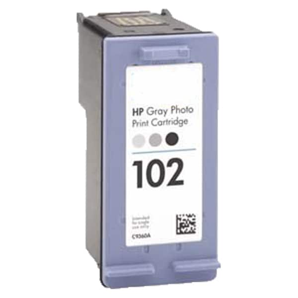 C9360AN HP 102 Compatible Inkjet Cartridge For 8750 8753 (Pack of 1)