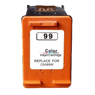C9369W (HP 99) Compatible Inkjet Cartridge For 6980 6980dt 6988 6988dt (Pack of 1)
