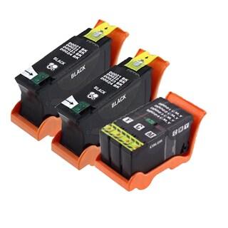 T093N BlacK T094N ColorCompatible Inkjet Cartridge For V313 V313W V515W V715W P513W P713W (Pack of 3)
