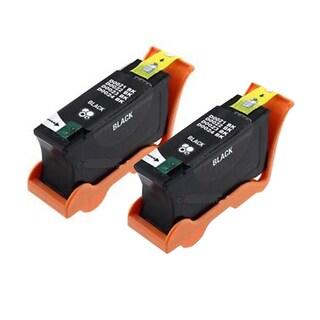 T093N Black Compatible Inkjet Cartridge For V313 V313W V515W V715W P513W P713W (Pack of 2)