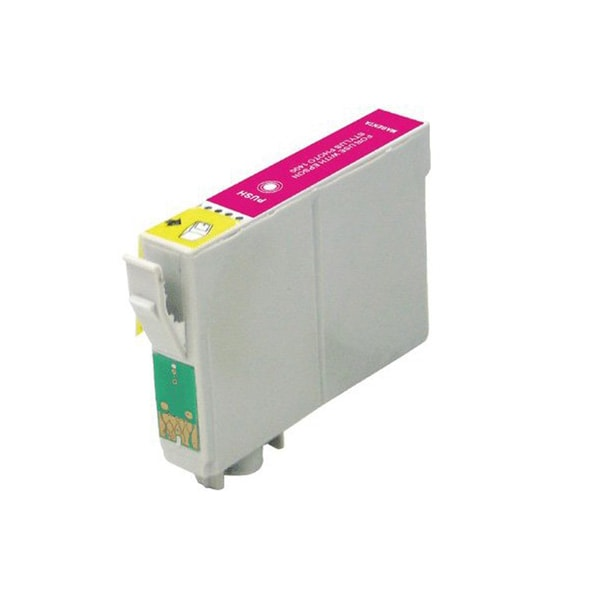 Epson T078320 (T0783) Magenta Replacement Ink Cartridge Photo Stylus Photo R260 Stylus Photo R280 Stylus Photo R380 (Pack of 1)
