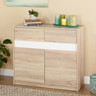 Simple Living Mandy Buffet/ Credenza