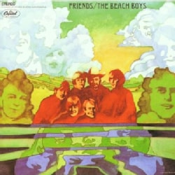 Beach Boys - Friends/20/20