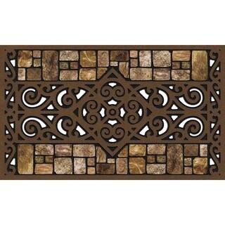 """Outdoor Prague Doormat (18"""" x 30"""")"""