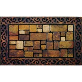 """Outdoor Aberdeen Doormat (18"""" x 30"""")"""