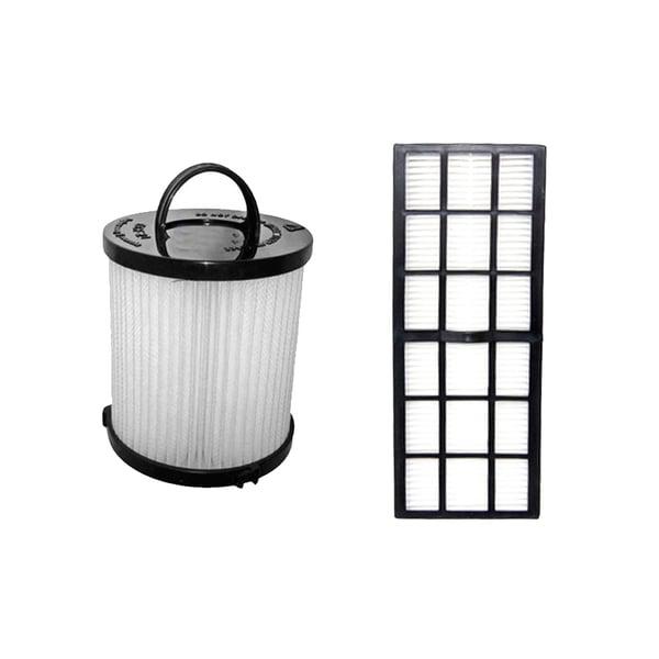 Crucial Vacuum Eureka DCF21 and HF7 Washable Filter Kit 15982339